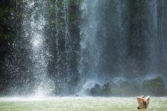 Me in paradise, again. (Llanos de Cortès, Costa Rica)