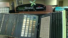 Mohawk - SmartStrand Mohawk Industries, Armstrong Flooring, Shaw Carpet, Strong Relationship, North America
