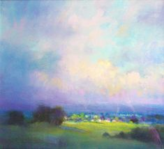 Norman Smith, Approaching Rain | John Noott Galleries