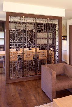 les 71 meilleures images du tableau idee deco cloisonnement separation sur pinterest. Black Bedroom Furniture Sets. Home Design Ideas