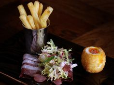 100 best restaurants in London – How many have you eaten at? – Time Out London