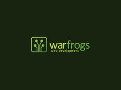 War Frogs by Rich Scott