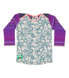 Jalabala L/S T Shirt, Oishi-m Clothing for kids, Autumn 2016, www.oishi-m.com