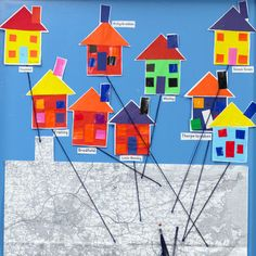 houses and homes topic ks1 - Google Search