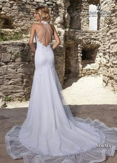 NORMA: Para saber mais, acesse: www.russianoivas.com #vestidodenoiva #vestidosdenoiva #weddingdress #weddingdresses #brides #bride