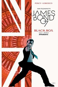 Dynamite has partnered with Humble Bundle for a new James Bond-themed bundle that offers up 37 comics with part of the proceeds going to charity. James Bond Books, James Bond Movie Posters, Book Of James, New James Bond, Daniel Craig James Bond, James Bond Movies, Dc Comics, Comics Online, James Bond Party