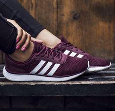 Adidas | Neo Lite Racer | Burgundy