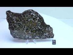 Meteorite For Sale, Authenticity, Decorative Bowls, Stones, Gems, Space, Beautiful, Floor Space, Rocks