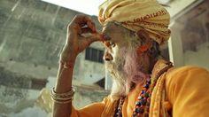 HOLI - Festival of Colors in India