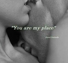 Your heart is my home. No matter how far.