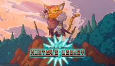 Hunters Legacy (PS4 PC review)   Metroidvania is a genre that most independent game developers take hold of and who can blame them? Most of the time they dont require many resources and if pulled off correctly they could be as successful asAxiom Verge orGuacamelee.Leinzos Hunters Legacy is one of these games that fits into said genre: exploring a 2D world on a 2D plane fighting various creatures and acquiring many skills to defeat the main villain.  Players assume the role of Ikki the Great…