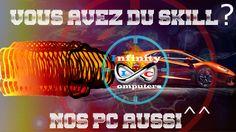 Assembleur Ordinateur Bordeaux - Nos ordinateurs sont assemblés sur commande en 72 H Maximum. Bureautique, Htpc, Gaming,Trading,Graphiste,Multimédia,CAO/DAO