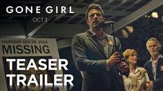 """Pin for Later: Was ist das für ein Song? Die beste Musik aus den neuesten Trailern Gone Girl Was ist das für ein Lied? """"She"""" von Richard Butler"""