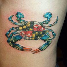 Pin by joanne perpetua on tattoo ideas pinterest tatt for Tattoo frederick md