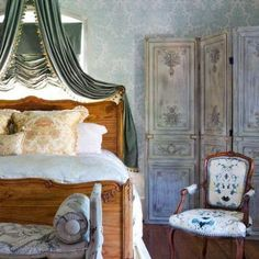 Lovely Paris Decor For Bedroom : Chic Paris Decor for Bedroom – Better Home and Garden