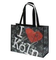 """#Tasche """"I Love Köln"""" - Der KölnShop"""