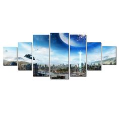 """""""The best part of the future is that it comes every day."""" - Abraham Lincoln How do you see the city of the future?"""