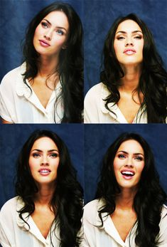 Megan Fox is perfect!