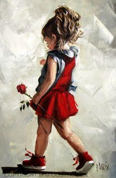 Resultado de imagen para maria magdalena oosthuizen artist
