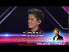 ▶ Jai Waetford - Winner's Single - Your Eyes - Grand Final - The X Factor Australia 2013 - YouTube