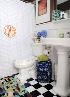 bathroom by Katpower