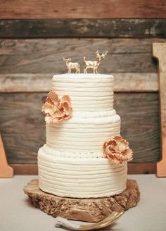 Wedding Cake Toppers, Cake Toppers, Cake Decoration, Wedding Cakes Pictures || Colin Cowie Weddings