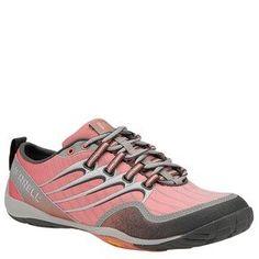 Merrell Women's Lithe Glove Barefoot Running Shoes