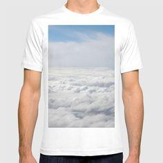 #tshirt #clouds #abovetheclouds #cooltshirt #menstshirt #shirt #mensshirt