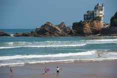 French road trip: Atlantic surf coast from Bordeaux to Biarritz