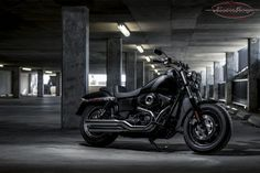 Harley Davidson 2014 - Fat Bob - I'm hoping that this will be the last motorcycle that I'll add to my basement collection - Love the Fat Bob! Harley Davidson Dyna, Harley Davidson Motorcycles, Harley Dyna, Steve Rogers, Motogp, Harley Fat Bob, Harley Bikes, Hot Bikes, Cool Motorcycles