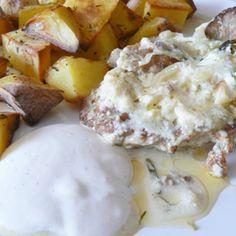 Camembert Cheese, Mashed Potatoes, Dairy, Treats, Ethnic Recipes, Whipped Potatoes, Sweet Like Candy, Goodies, Smash Potatoes