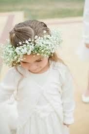 lily of the valley flower crown - Google otsing