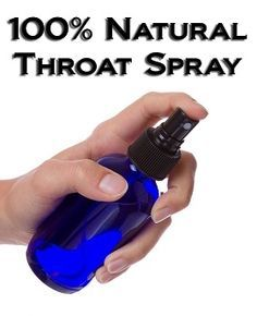 doTERRA Throat Spray