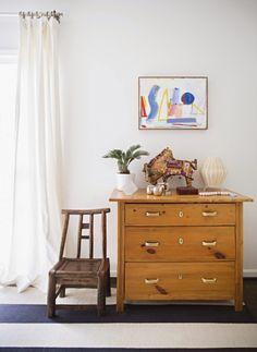 Antic&Chic. Decoración Vintage y Eco Chic: [Decoración muy Chic] La suavidad y calidez de una casa Eco-Chic