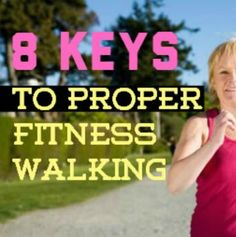 I am a long time walker. I still learned things from the article I did not previously know and was refreshed on others! | via @SparkPeople #fitness #walk #exercise #workout