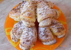 French Toast, Sweets, Bread, Cookies, Baking, Breakfast, Health, Dios, Crack Crackers