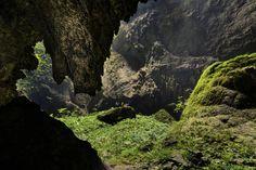 Vietname: já podemos entrar na maior caverna do mundo   P3