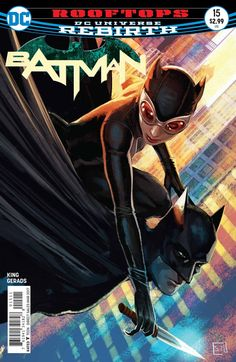 Batman and Catwoman say something we've waited 77 years to hear…