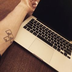Ink.  For those who understand and know. #secretclub #gamer #addicted #gaming #fps #ink #tattoos #tattoo #videogames