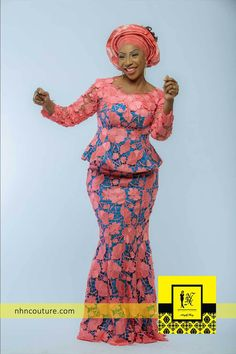latest ankara gown styles ankara styles ankara styles 2019 for ladies,pictures of simple ankara styles,latest ankara short gown styles aso ebi styles ankara styles skirt and blouse,latest ankara styles for wedding 2019 African Lace Styles, African Lace Dresses, African Dresses For Women, African Attire, African Wear, African Women, Ankara Styles, African Beauty, African Fashion Ankara