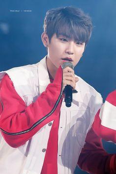 Wanna-One - Park Woojin Korea Boy, Thing 1, Fandom, Produce 101 Season 2, Ong Seongwoo, Kim Jaehwan, Ha Sungwoon, Together Forever, Ji Sung