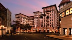 Hotel Four Seasons di Beverly Hills propone il pacchetto Pretty Woman Hotel Hollywood, Old Hollywood Style, The Ocean, Pacific Ocean, Sharm El Sheikh, Four Seasons Hotel, Amman, Napa Valley, Fort Lauderdale