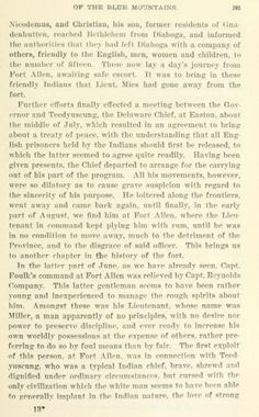 Report of the Commission to locate the site of the frontier forts of Pennsylvania_V1_p201_Charles Foulk