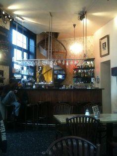 Floreo- 9 Rue des Riches-Claires / Rijkeklarenstraat 9,