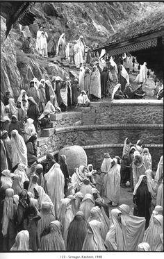 Kashmir, 1948 Henri Cartier-Bresson