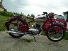 JAWA - 18 (1952)