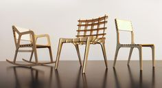 Queres criar uma cadeira? #Software opensource permite-te criar a cadeira ao teu gosto! #tecnologia #3D
