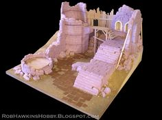 Rob Hawkins Hobby: Wrath of Kings: Concept to Completion