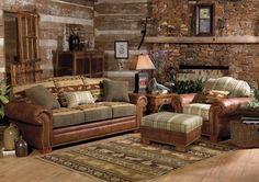 [ Log Home Interior Decorating Tips Bathroom Ideas Bathroom Decorating Ideas Color Schemes ] - Best Free Home Design Idea & Inspiration Log Home Decorating, Interior Decorating Tips, Home Interior Design, Decorating Ideas, Decor Ideas, Log Cabin Living, Log Cabin Homes, Log Cabins, Cabin Loft