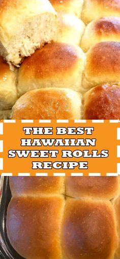 Hawaiian Sweet Rolls Sweet Sloppy Joe Recipe, Sweet Roll Recipe, Sloppy Joes Recipe, Hawaiian Sweet Rolls, Bread Board, Rolls Recipe, Dry Yeast, Rotisserie Chicken, Baking Tips